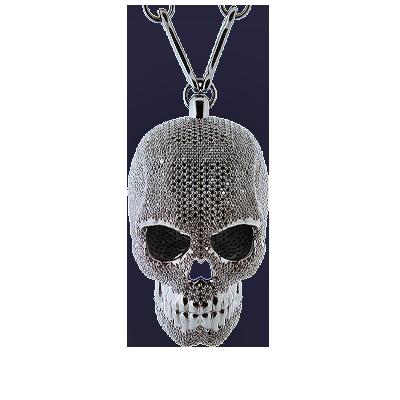Skull  Male